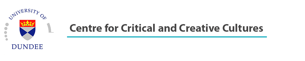 Centre for Critical & Creative Cultures