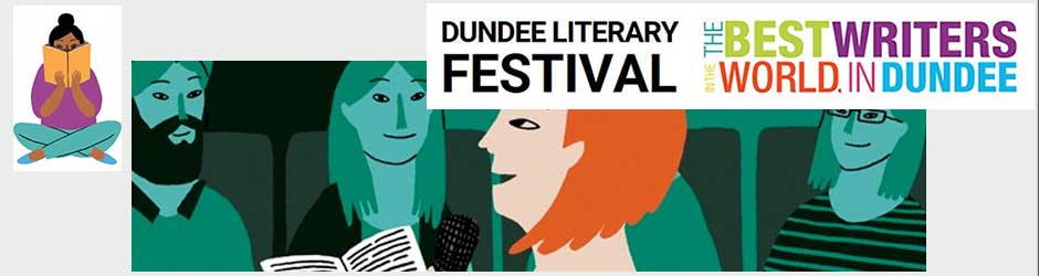 Literary Dundee